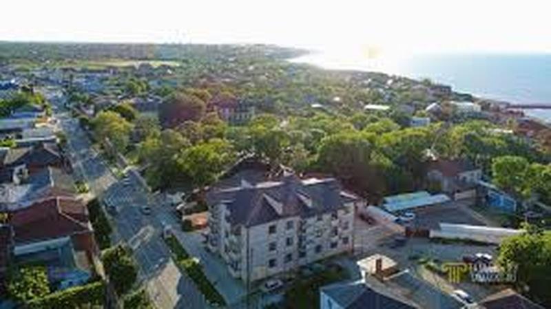 Продам участок по адресу Россия, Краснодарский край, Темрюкский район, Тамань, Черноморская ул. фото 0 по выгодной цене