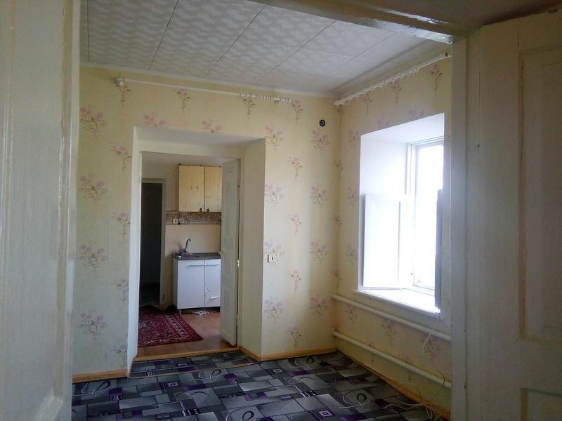 Часть Дома на продажу по адресу Россия, Краснодарский край, Темрюкский район, Темрюк, Таманская ул.