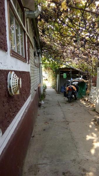 Часть Дома на продажу по адресу Россия, Краснодарский край, Темрюкский район, Темрюк, Вильямса ул.