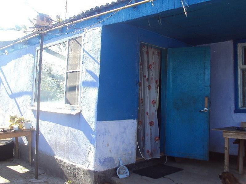 Продам дом по адресу Россия, Краснодарский край, Темрюкский район, Волна Революции, Морская ул. фото 1 по выгодной цене