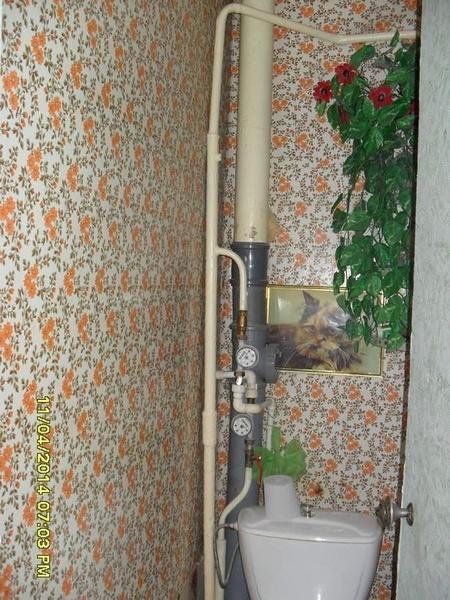 Квартира на продажу по адресу Россия, Краснодарский край, Темрюкский район, Темрюк, Ленина ул., 77