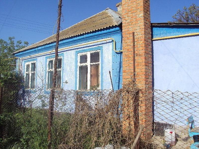 Продам дом по адресу Россия, Краснодарский край, Темрюкский район, Волна Революции, Морская ул. фото 0 по выгодной цене
