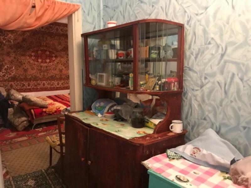 Продам часть дома по адресу Россия, Краснодарский край, Темрюкский район, Сенной, Мира ул. фото 3 по выгодной цене