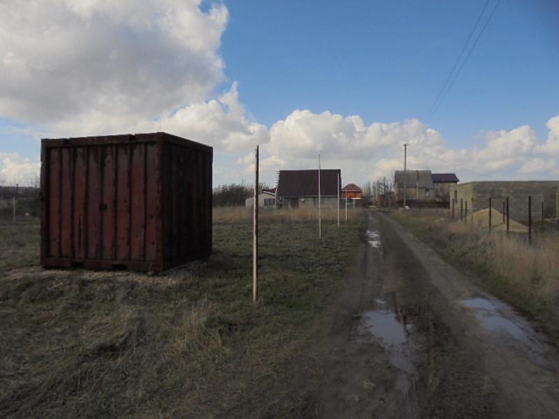 Продам участок по адресу Россия, Краснодарский край, Анапа, Ореховая ул. фото 2 по выгодной цене