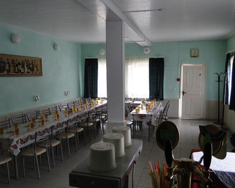 Public Catering на продажу по адресу Россия, Краснодарский край, Темрюкский район, Темрюк, Степана Разина ул.