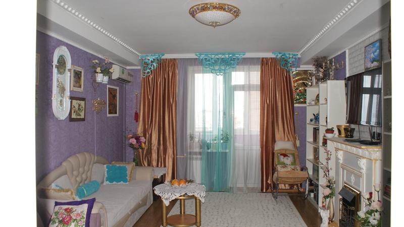 Квартира Анапа