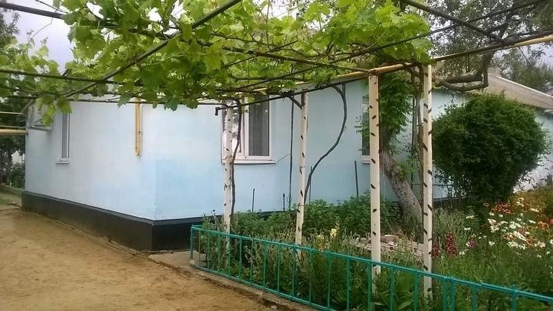 Продам часть дома по адресу Россия, Краснодарский край, Темрюкский район, Приазовский, Комарова ул. фото 0 по выгодной цене