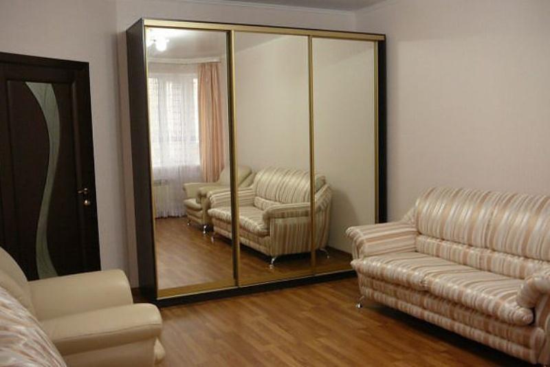 Продажа однокомнатной квартиры Туристическая ул.
