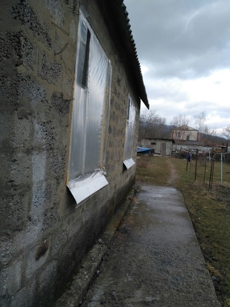 Продам дом по адресу Россия, Краснодарский край, Геленджик, Адербиевка, Октябрьская ул. фото 1 по выгодной цене