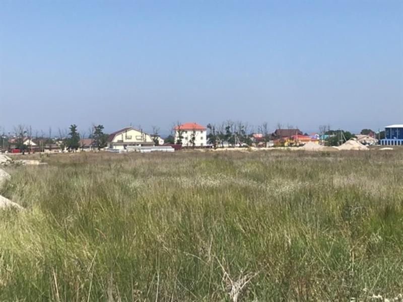 Продам участок по адресу Россия, Краснодарский край, Темрюкский район, Тамань, Черноморская ул. фото 3 по выгодной цене